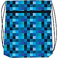 Мешок для обуви 336-91 BLUE PACK