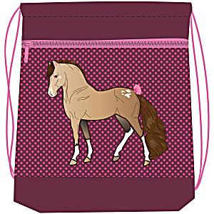 Мешок для обуви 336-91 MY HORSE