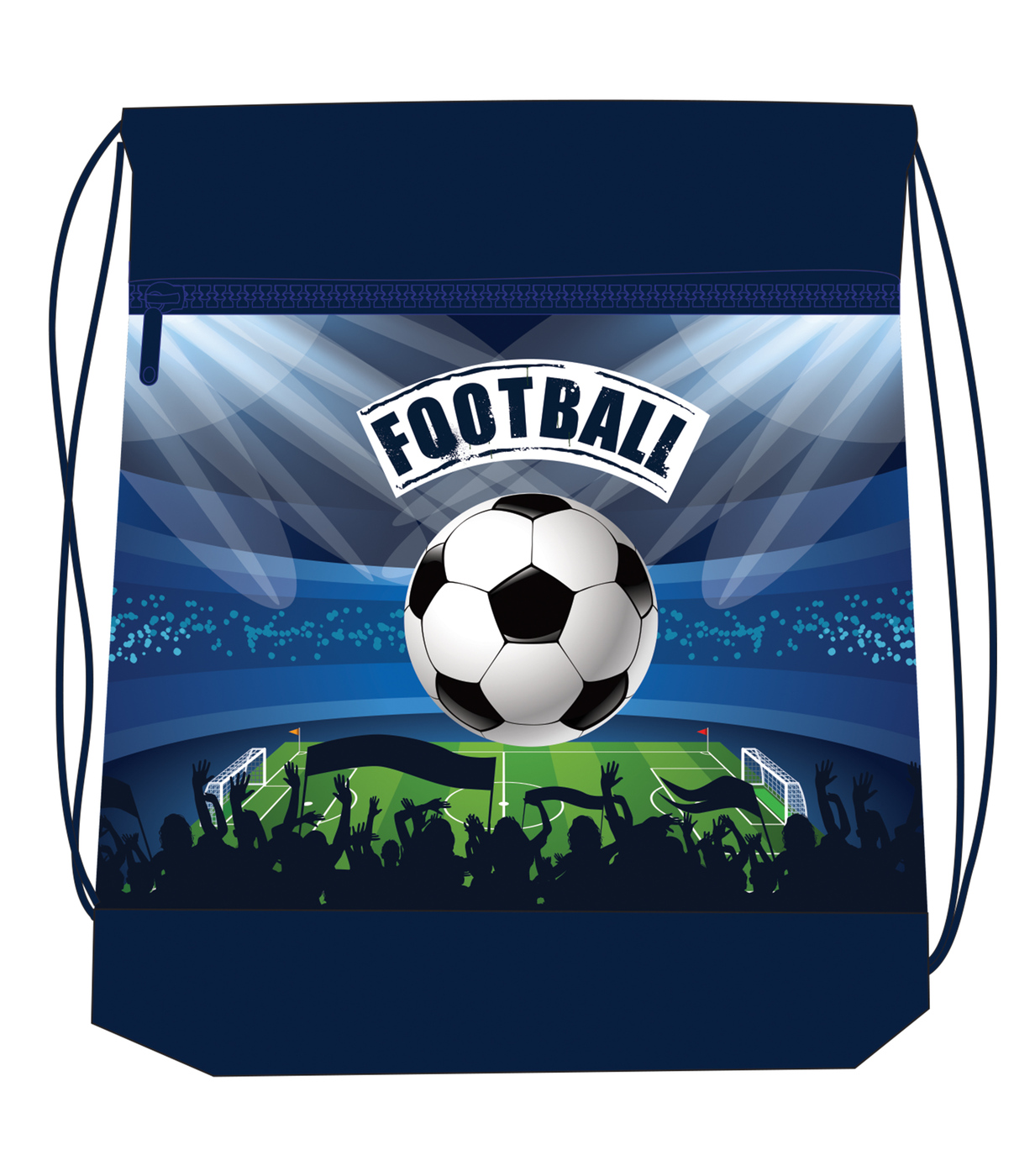 Ранец Belmil Classy 403-13/415 FOOTBALL CLUB - Белмил Футбольный клуб, - фото 7