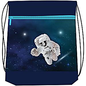 Мешок для обуви 336-91 SPACE