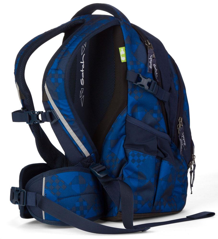 Купить рюкзак ergobag satch air купить стильный рюкзак для подростка