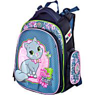 Школьный рюкзак Hummingbird TK2 официальный с мешком для обуви