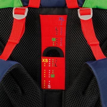 Школьный ранец DerDieDas ErgoFlex XL с наполнением Крутой Вираж, - фото 13