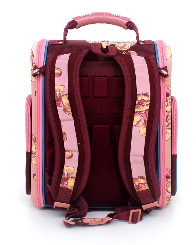 Школьный рюкзак хамминберд иркутск рюкзак с лапой немецкий