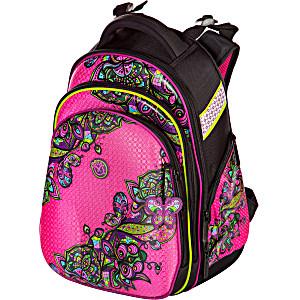 Школьный рюкзак – ранец HummingBird Teens T56