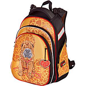 Школьный рюкзак – ранец HummingBird Teens T58