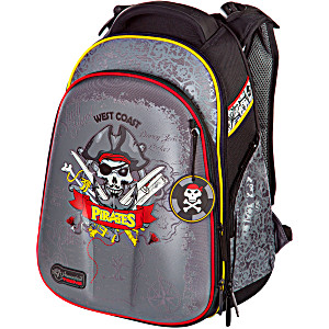 Школьный рюкзак – ранец HummingBird Teens T60 Пират