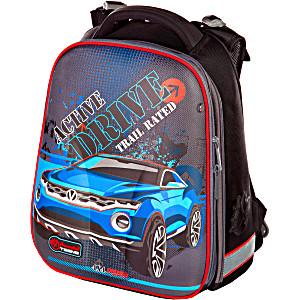 Школьный рюкзак – ранец HummingBird Teens T64