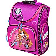 Школьный рюкзак - ранец HummingBird K104 Fashion с мешком для обуви