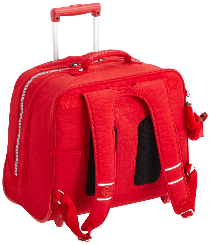 Чемоданы на колесах киплинг реал чемоданы