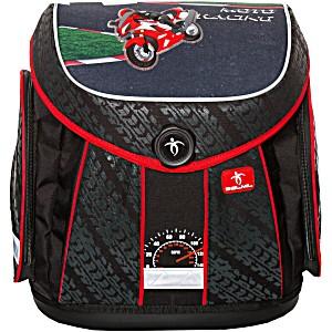 Ранец Belmil 405-35 Missy & Mister Free Racing + мешок