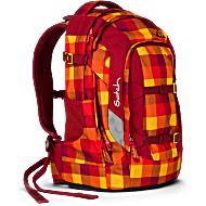 Satch Pack рюкзак для школьника цвет Firecracker