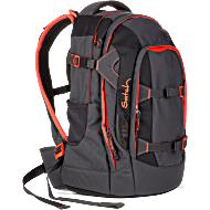 Satch Pack рюкзак для школьника цвет Coral Phantom