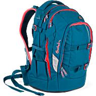 Satch Pack рюкзак для школьника цвет Deep Sea