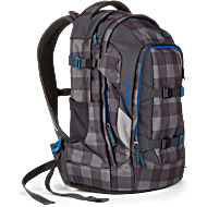 Satch Pack рюкзак для школьника цвет Checkplaid