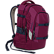 Satch Pack рюкзак для школьника цвет Pure Purple