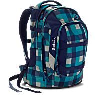 Satch Pack рюкзак для школьника цвет Blister