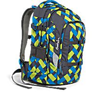 Satch Pack рюкзак для школьника цвет Chaka Curbs