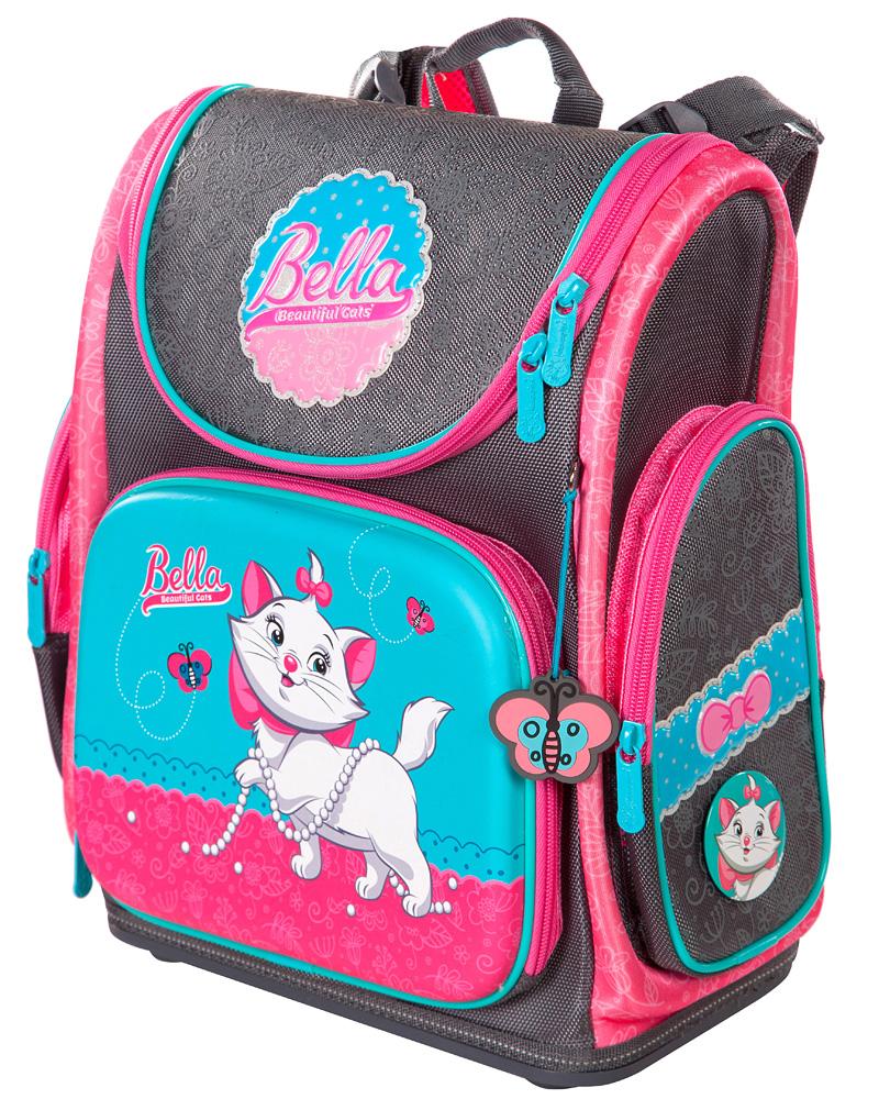 d3b2ebe9aa8e Купить Школьный ранец Hummingbird с мешком для обуви — купить в ...