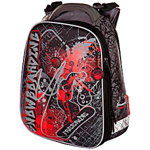 Школьный ранец Hummingbird teens купить T69 сноуборд + пенал + мешок
