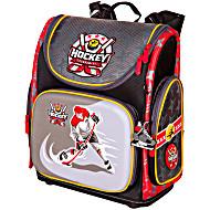 Hummingbird ранец - рюкзак для первоклассника с мешком для обуви Hockey