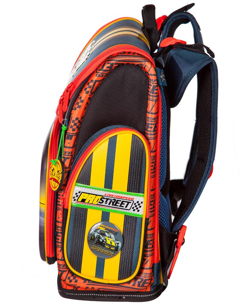 1ed034e3963a Купить Школьный ранец Hummingbird NK с мешком для обуви — купить в ...