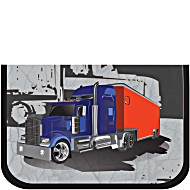 Пенал Belmil 335-72 Trucker
