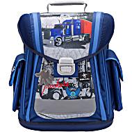 Ранец Belmil 404-5 TRUCKER + мешок