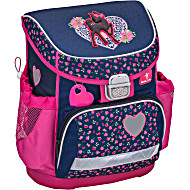 Ранец Belmil 405-33 MINI-FIT LOVE IN COLORS + мешок