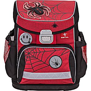Ранец Belmil 405-33 MINI-FIT SPIDER + мешок