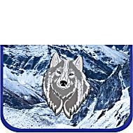 Пенал Belmil 335-72 WOLF (LUMO)