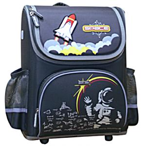 Школьный рюкзак раскладной Mike&Mar Майк Мар Космос