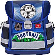 Ранец Belmil 403-13 ROYAL FOOTBALL + пенал и мешок + фломстеры