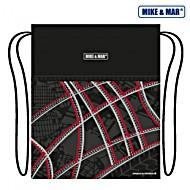 Мешок для обуви Mike&Mar Майк Мар Авто серый