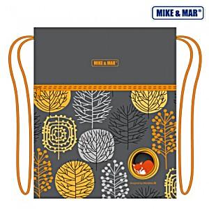 Мешок для обуви Mike&Mar Майк Мар Лисичка