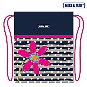 Мешок для обуви Mike&Mar Майк Мар Цветок