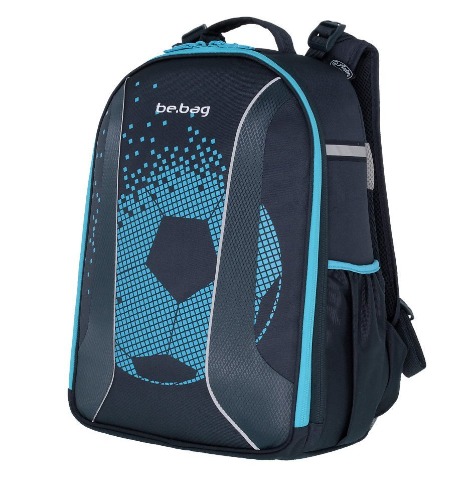 Herlitz Be Bag Airgo Футбол, - фото 12