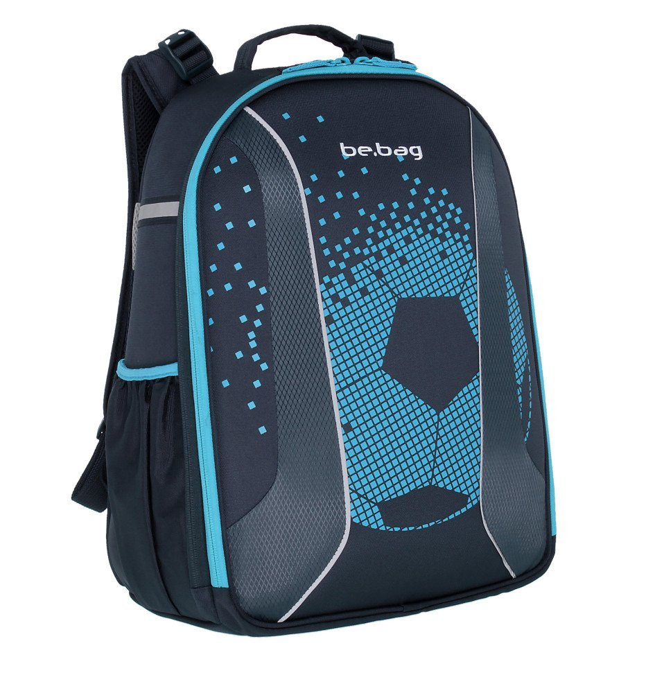 Herlitz Be Bag Airgo Футбол, - фото 13