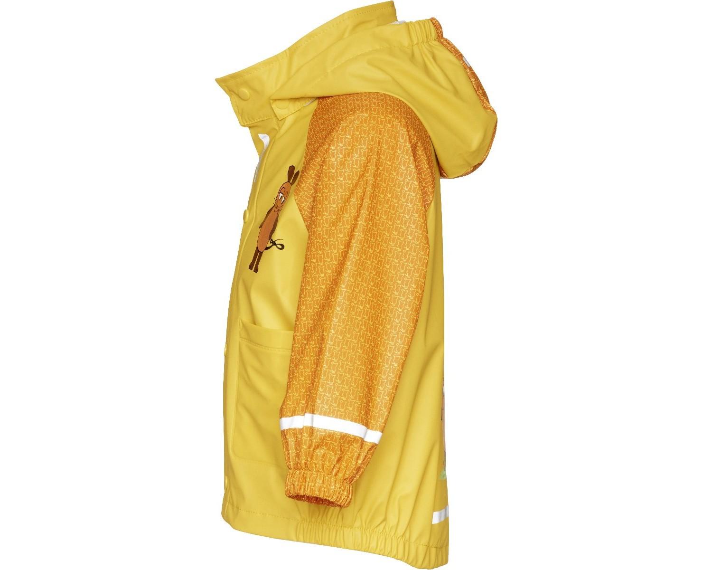 Непромокаемая куртка для детей Playshoes Мышка и Слон + средство для стирки, - фото 9