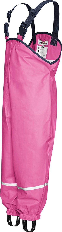 Непромокаемые штаны для детей Playshoes разных цветов + средство для стирки, - фото 33