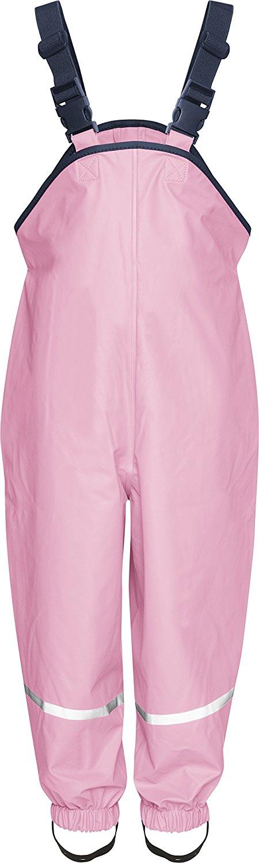 Непромокаемые штаны для детей Playshoes разных цветов + средство для стирки, - фото 35