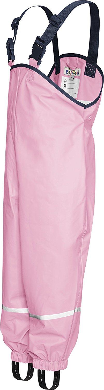 Непромокаемые штаны для детей Playshoes разных цветов + средство для стирки, - фото 34