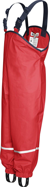 Непромокаемые штаны для детей Playshoes разных цветов + средство для стирки, - фото 27