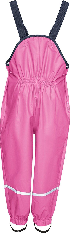 Непромокаемые штаны для детей Playshoes разных цветов + средство для стирки, - фото 31
