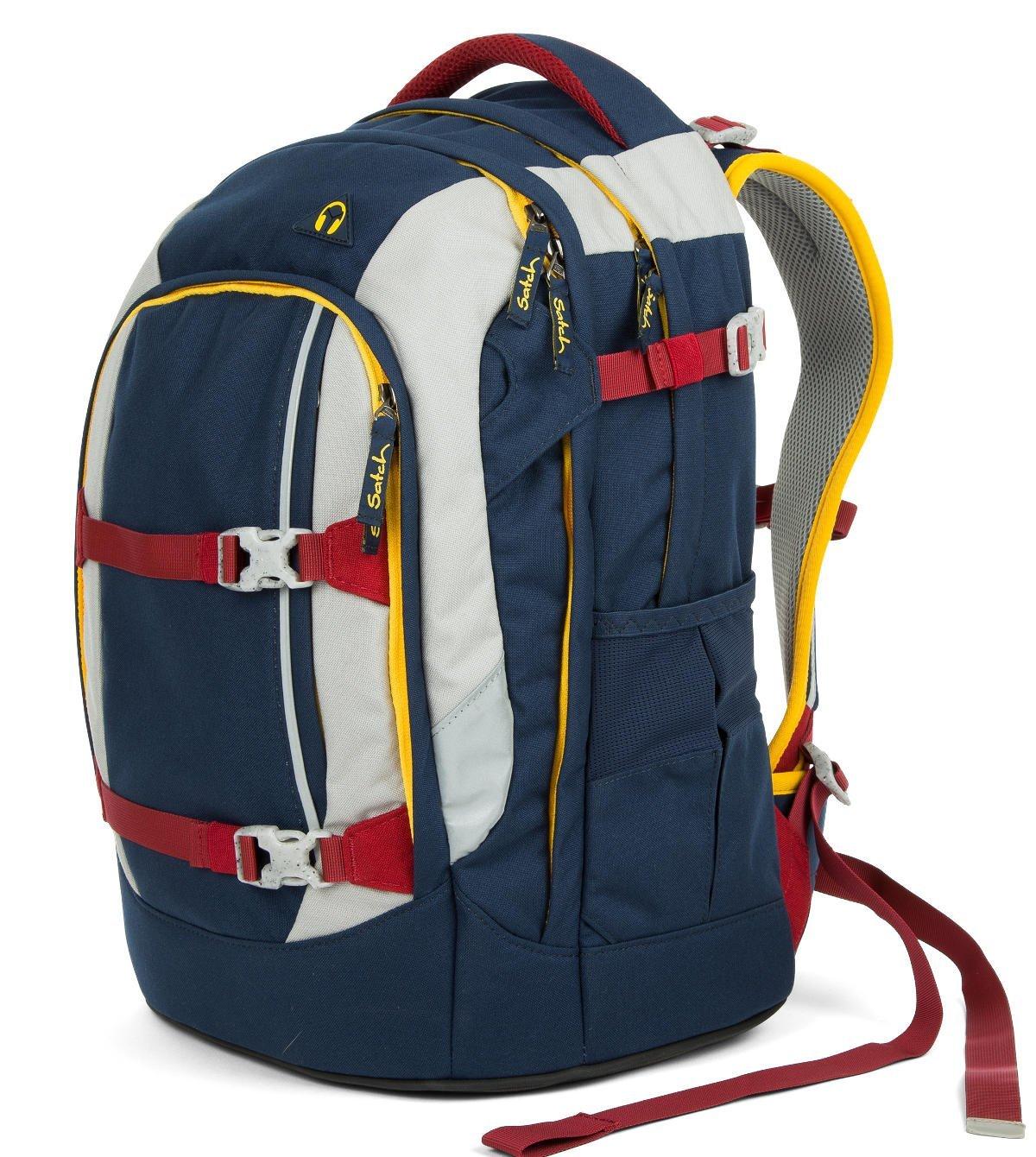 Satch Pack рюкзак для школьника цвет Flash Hopper, - фото 1