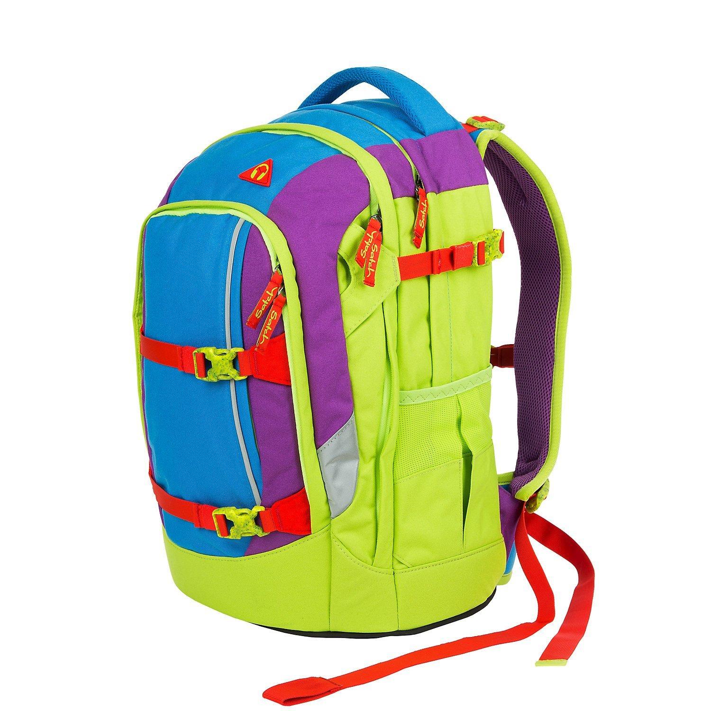 Satch Pack рюкзак для школьника цвет Flash Jumper, - фото 1