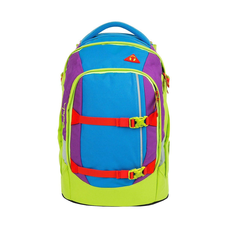 Satch Pack рюкзак для школьника цвет Flash Jumper, - фото 2