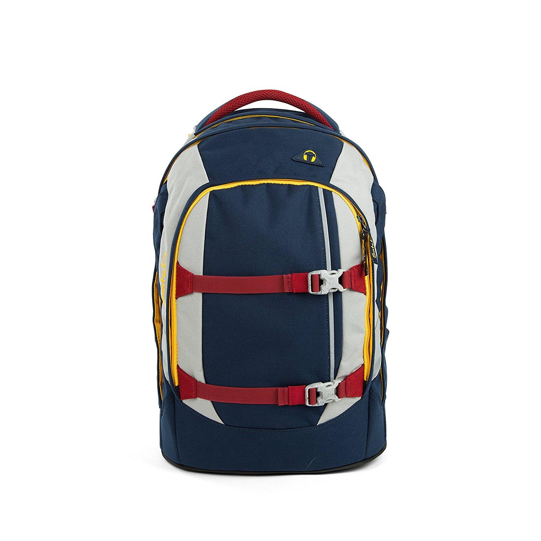 Satch Pack рюкзак для школьника цвет Flash Hopper, - фото 2