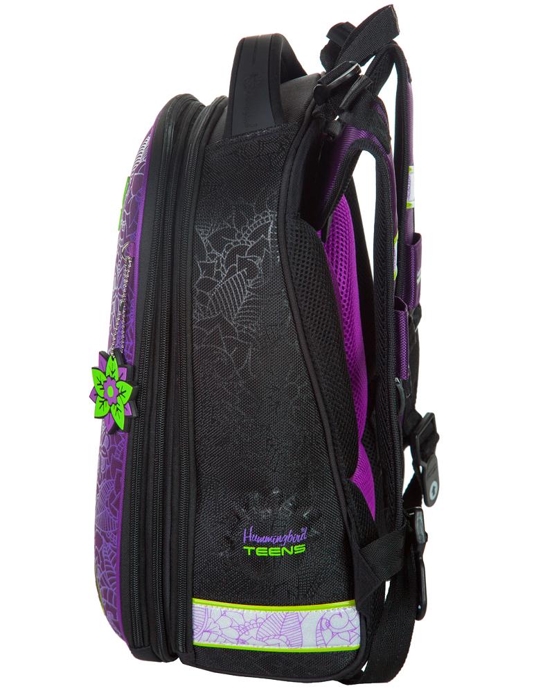 Школьный рюкзак Хамминберд T81 официальный, - фото 2