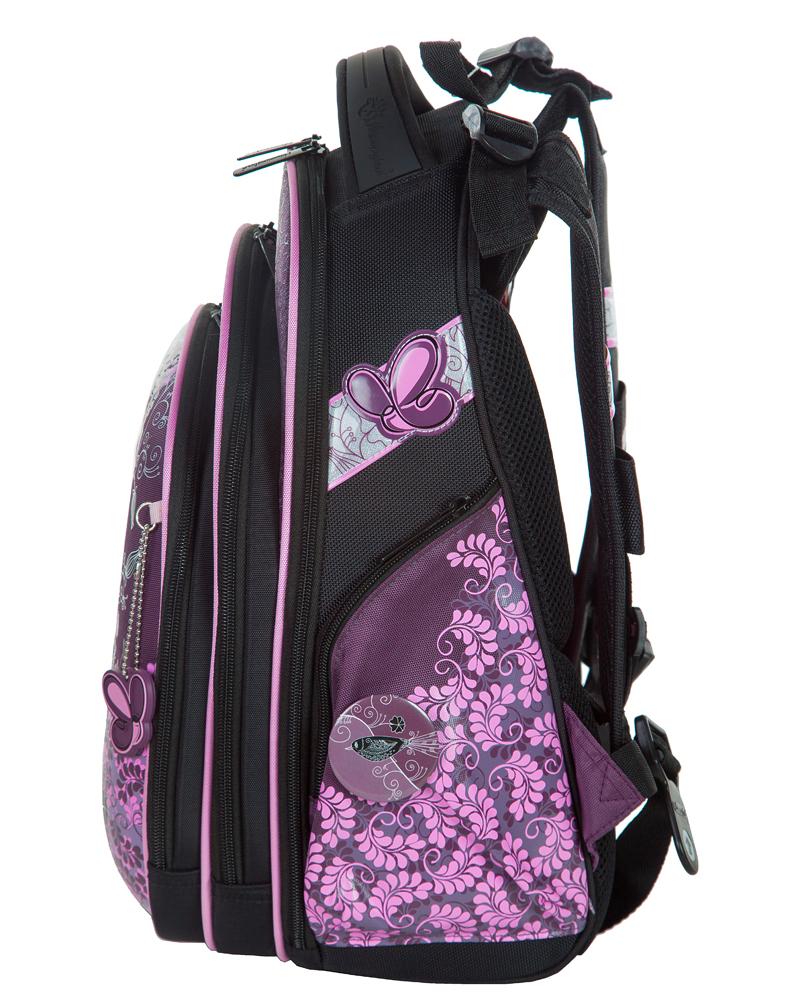 Школьный рюкзак Hummingbird T86 официальный, - фото 2
